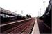 Looking east at Falkirk Camelon station.<br><br>[Ewan Crawford //]