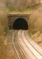 Abronhill Tunnel /04/2002