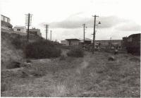 Ferryhill Junction, with a 26. I believe my friend Michael Hooper took this one.<br><br>[Ken Strachan //]