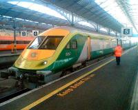 Dublin Heuston
