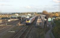 Didcot Parkway 30/10/2010