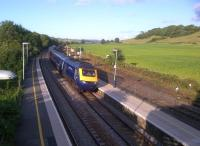 Castle Cary 28/07/2012
