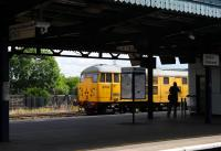 Didcot Parkway 23/08/2012