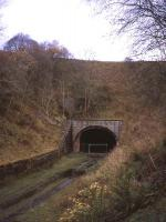 Bowshank Tunnel 15/11/2012