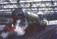 Edinburgh Waverley 09/05/1964