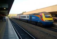 Leicester Midland 15/09/2012