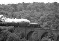 Slitrig Viaduct 25/06/1966