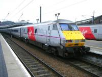 RAILSCOT | Virgin Trains completes £40m East Coast fleet
