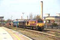 Didcot Parkway 15/04/2015