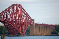 Forth Bridge 15/05/2016
