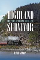 We at <a href=http://www.kessockbooks.co.uk target=external>Kessock Books</a> are excited to announce the pending publication of ^Highland Survivor - The Story of the Far North Line^ written by David Spaven. The content and wide selection of previously unpublished photographs will be of great interest to railway enthusiasts in general but also to a far-reaching audience interested in one of Britain^s most remarkable rail survivors. The book will be officially launched on 21 September. <a href=http://www.kessockbooks.co.uk/highland-survivor/ target=document>More information - note if placing a pre-order use the code HS10 for a 10% reduction</a>.