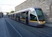 Dublin Heuston [Tram]