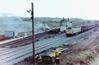 Barassie Junction