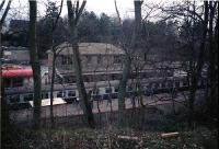 Bearsden viewed from the hill to the north. [1988?]<br><br>[Ewan Crawford //]