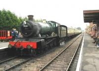Bishops Lydeard