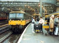47 in platform 2 at Central. Funny how fashions change.<br><br>[Ewan Crawford 26/11/1988]